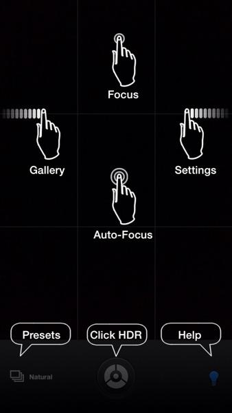 Photo App Review : vividHDR, 1387833611