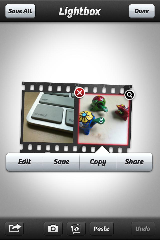 Review: Camera+ 1000000301