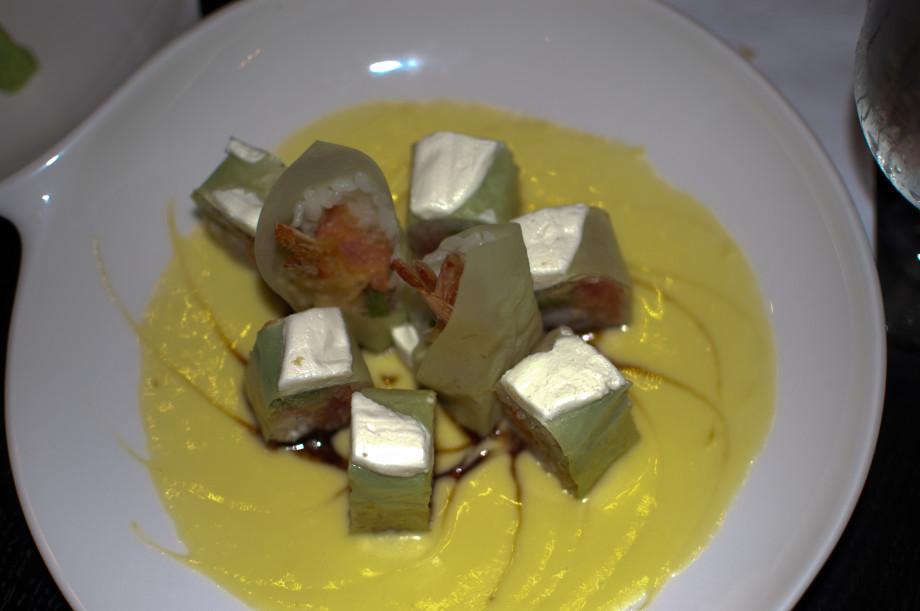 Hon Sushi : Korean and Japanese Cuisine, 20110519 NIKON D40 8064 920x611