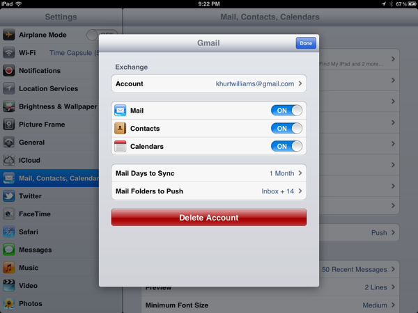 iOS 5 Secure Mail, IMG 0100
