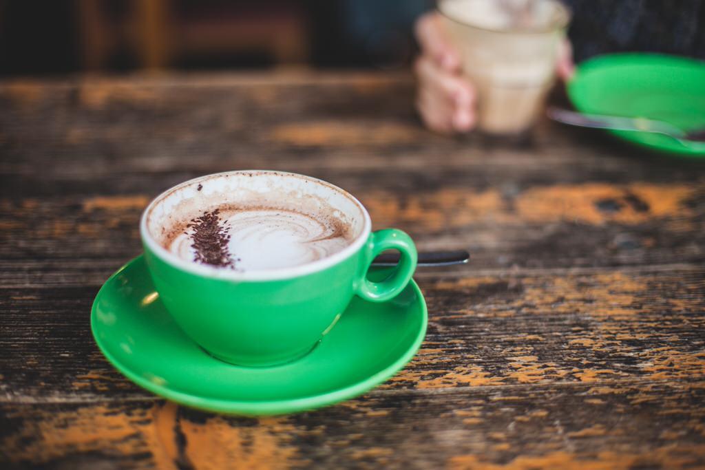 Unsplash, coffee, mug, table