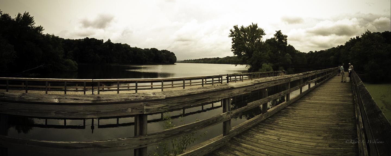 Week 31 : Carnegie Lake 20120801 iPhone 4 2661