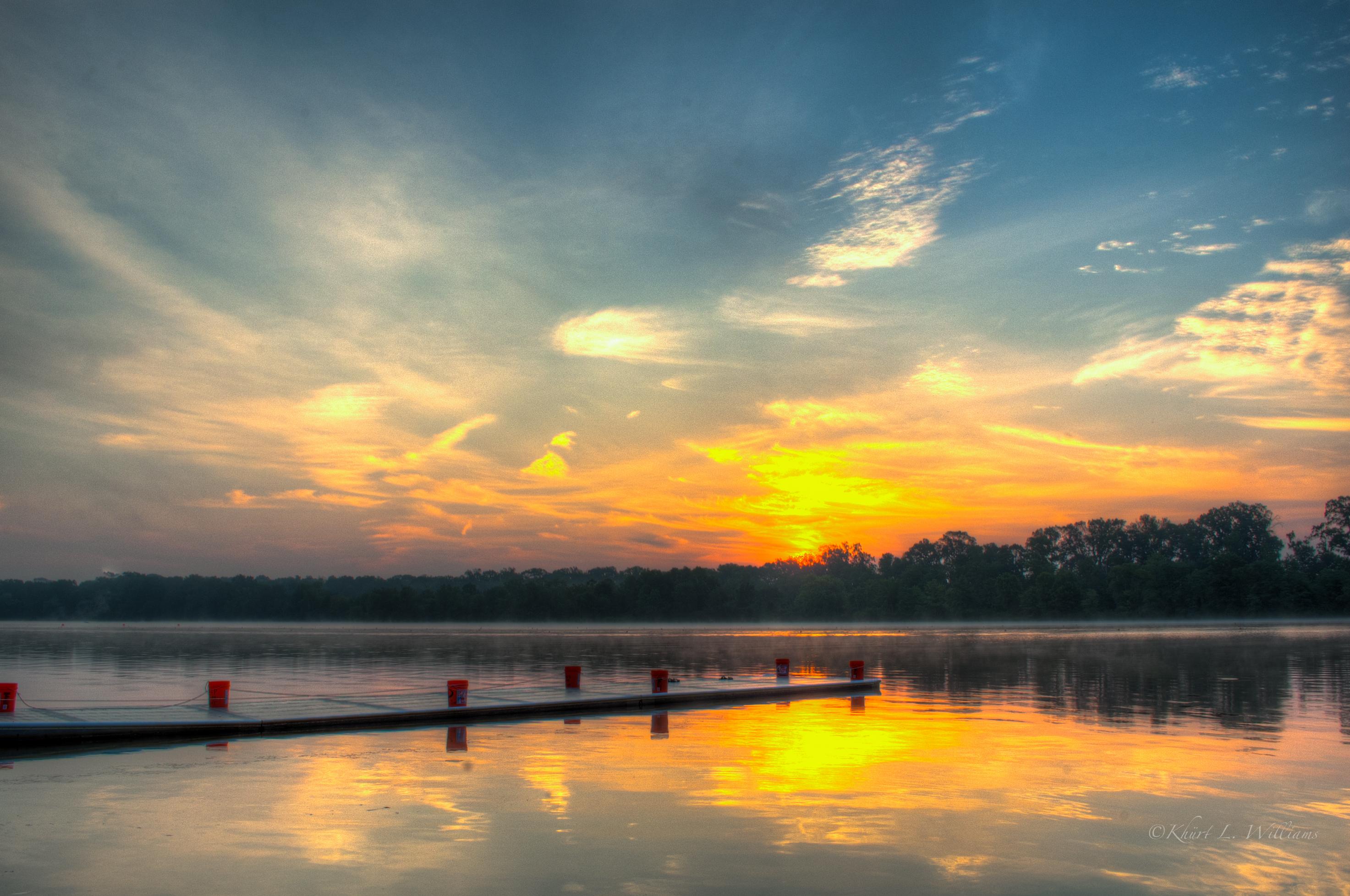 Week 34   Sunrise, 20120823 NIKON D40 0373 4 5 6 7 2