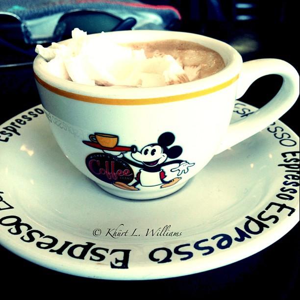 Thomas Sweet Cafe