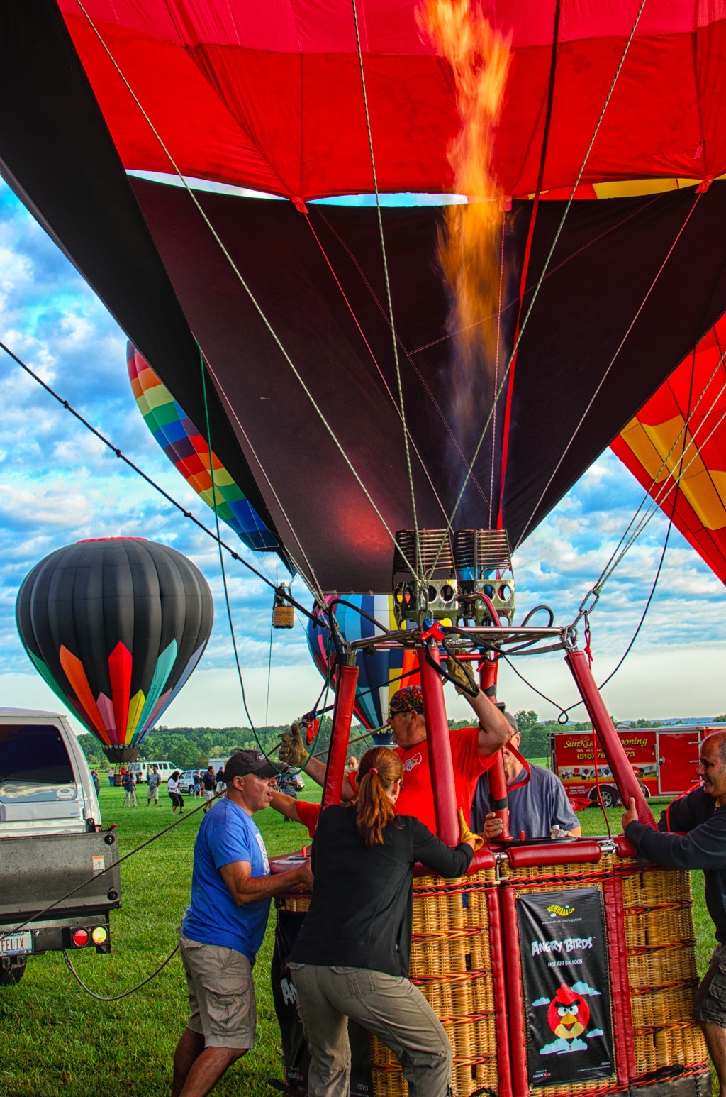 32nd annual New Jersey Festival of Ballooning 1406319649 4