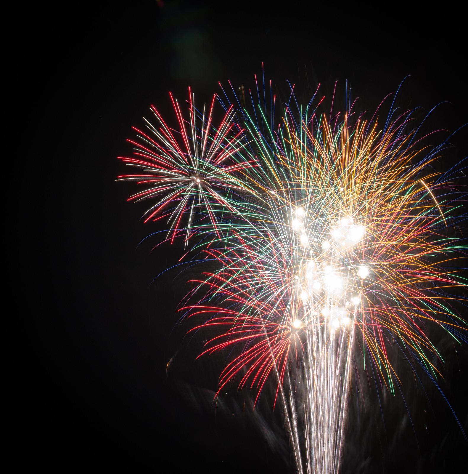 How to Photograph Summer Fireworks NIKON D5100 20140701 0682