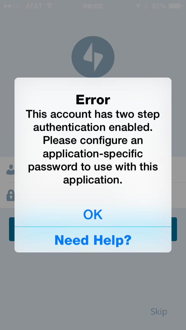 Why two step verification doesnt solve the password problem IMG 0303