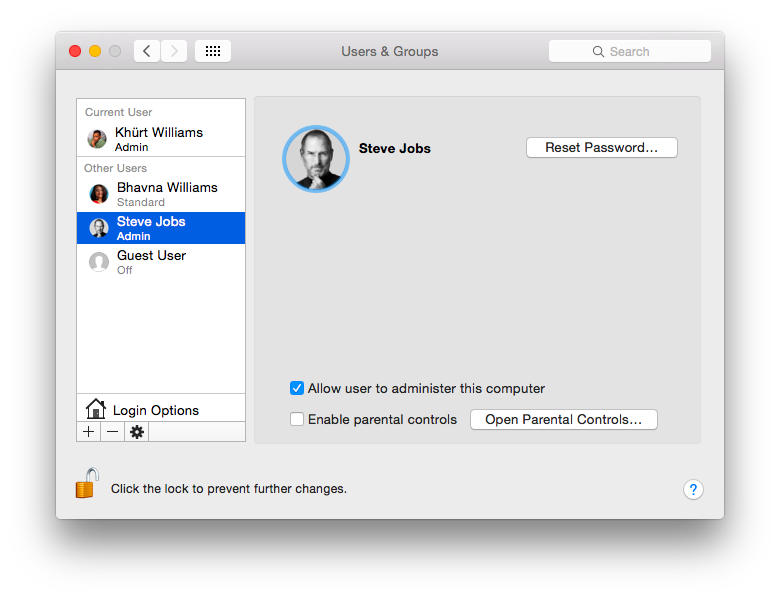 How to setup an Administrator account in OS X screenshot 2014 12 30 11 04 35 png