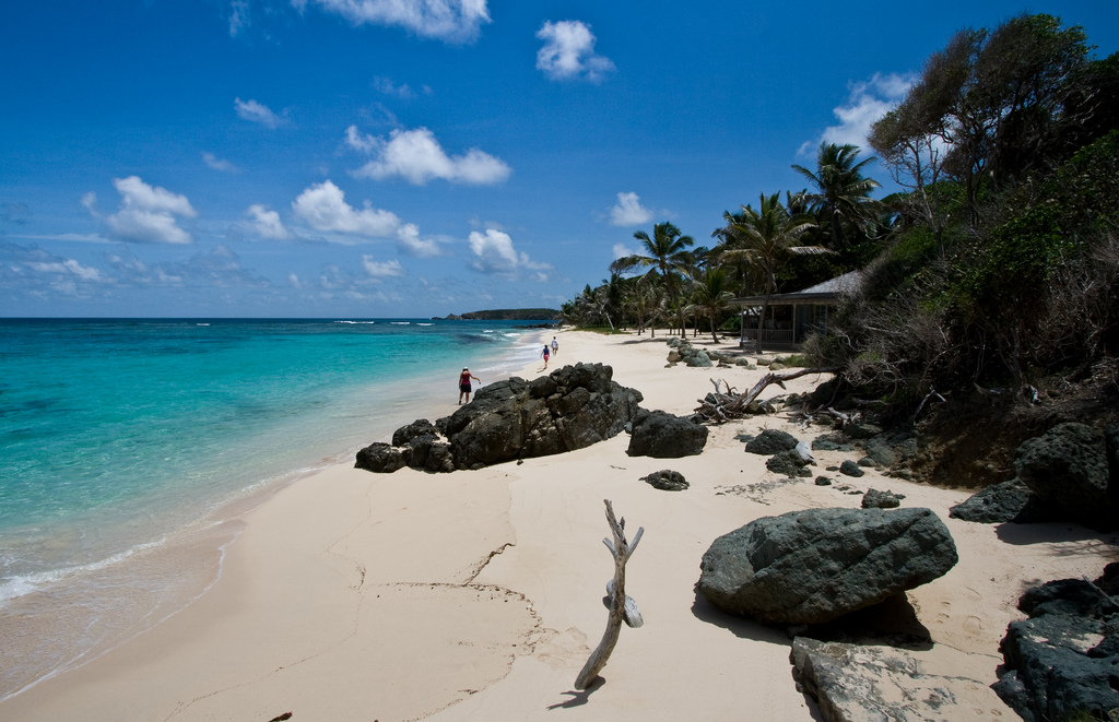 simplicity beach