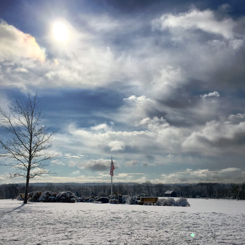 Weekly Wrap Up iPhone 6 20150321 IMG 1870