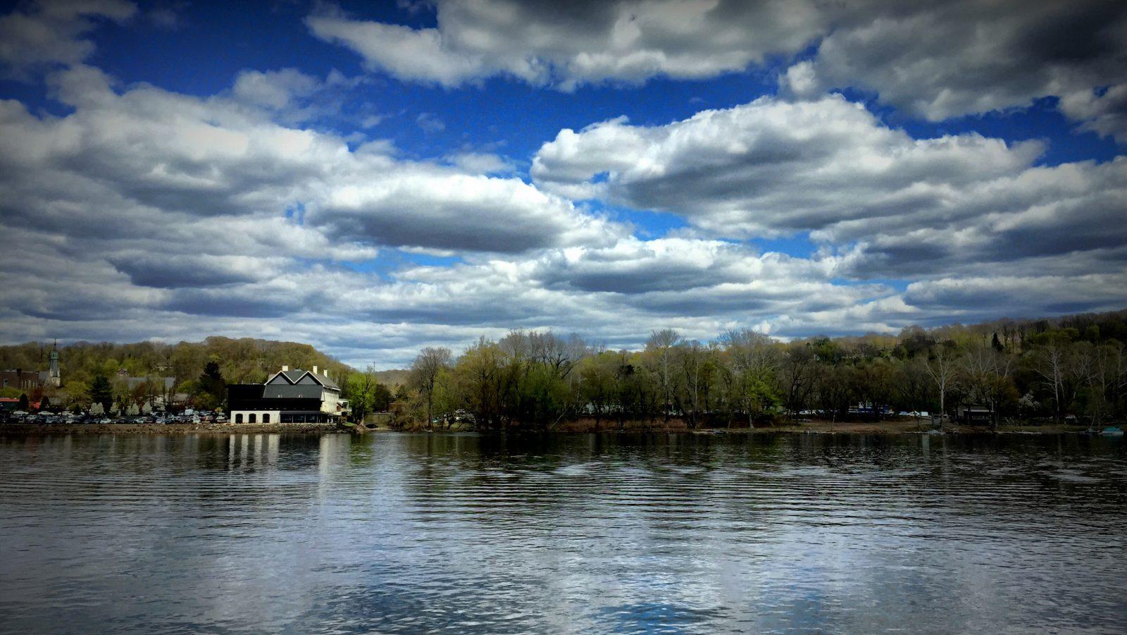 Bucks County, Pennsylvania , New Hope, River