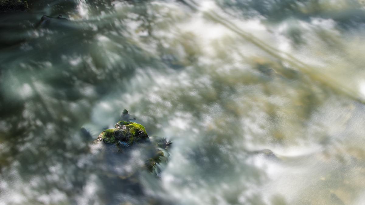 Water, Kingston, Rock, Spring