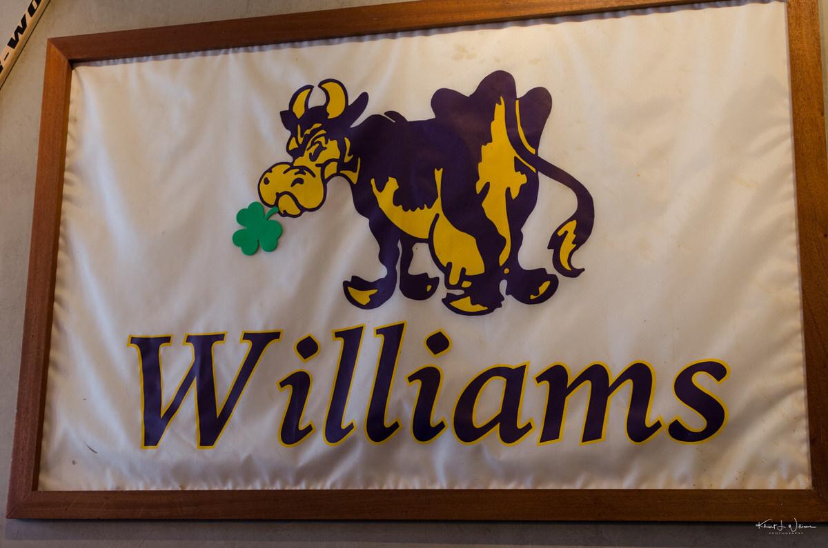 Wall at the Purple Pub Williamstown MA NIKON D5100 20160729 2606