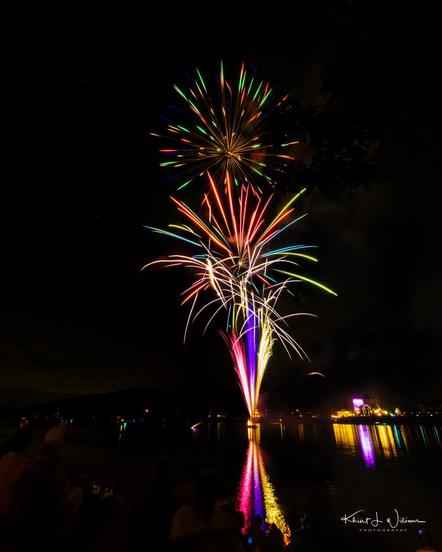 Friday Night Lights New Hope Lambertville Fireworks NIKON D5100 20160805 2818