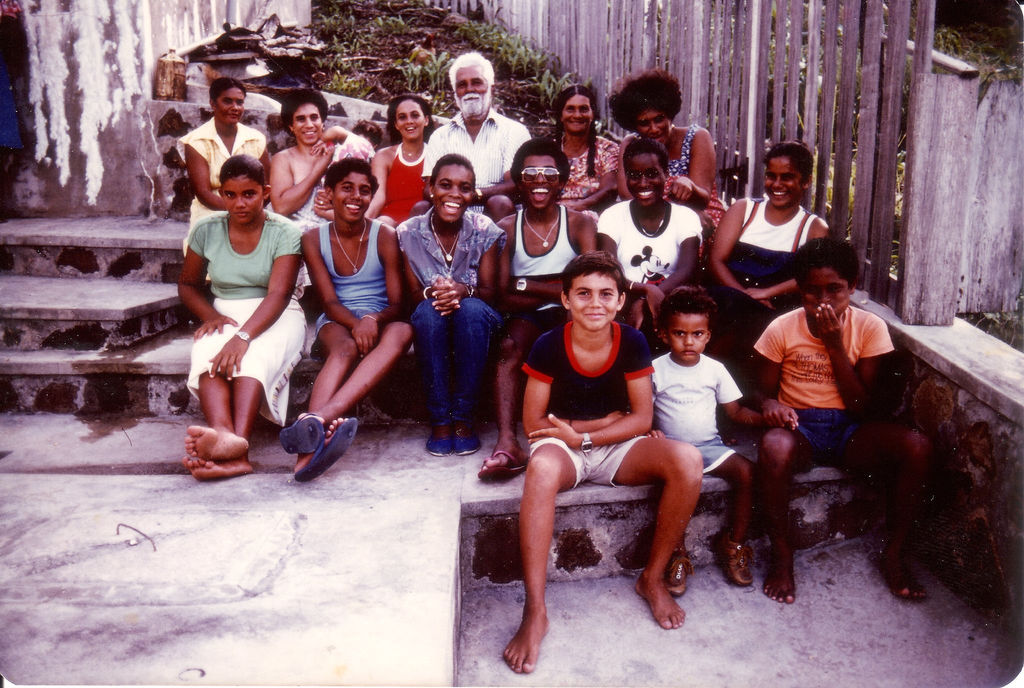 people, family, ollivierre