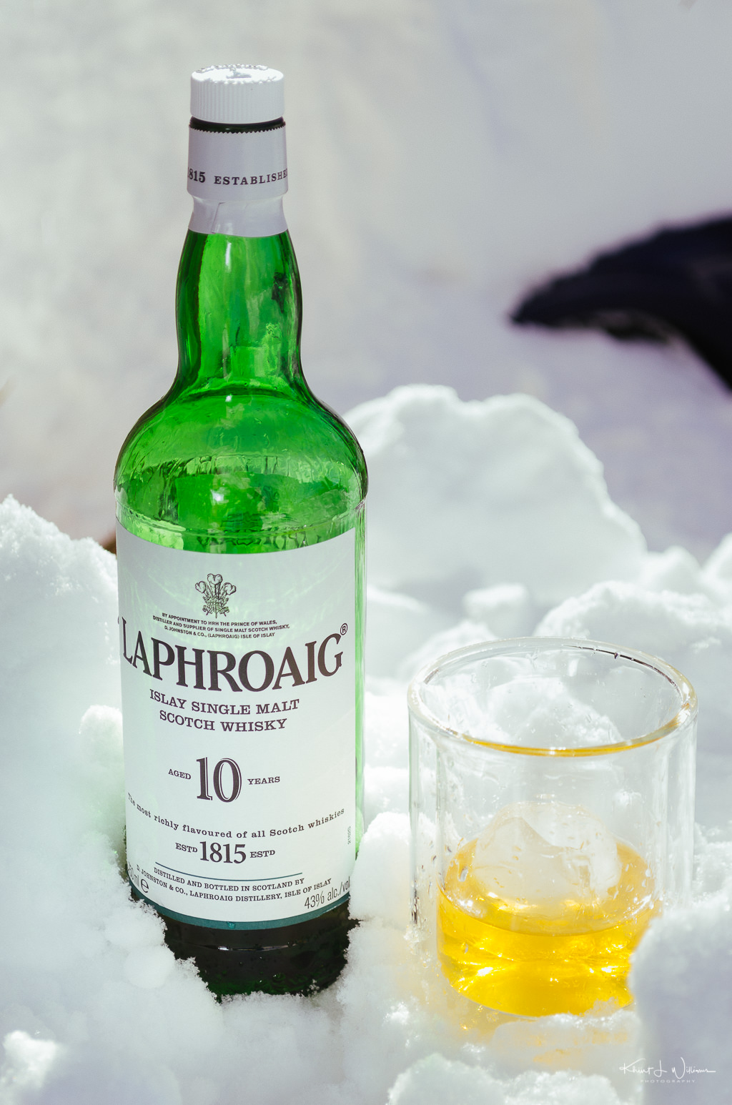 cold, drink, ice, onewordphotochallenge:, owpc, scotch, snow, winter