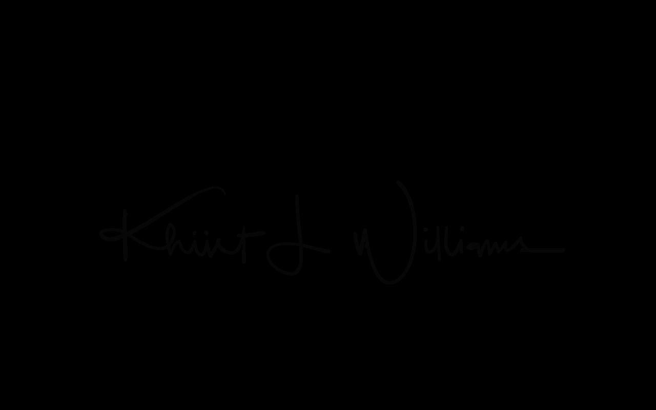 Khurt Williams black lowresmobile