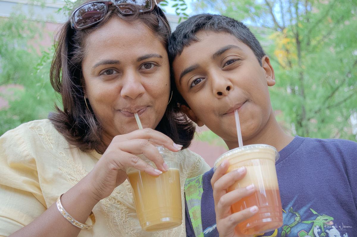 Bhavna and Shaan NIKON D40 20100909  2