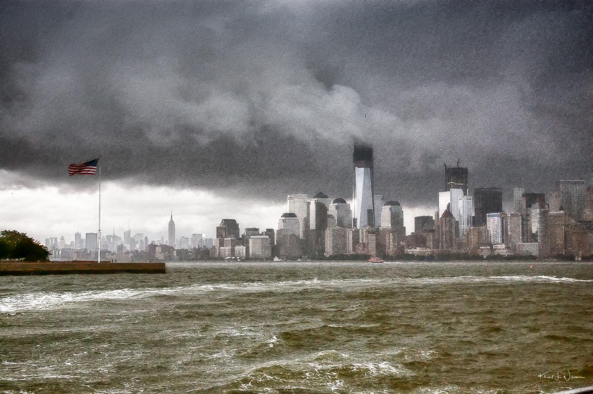 Manhattan 20120815 NIKON D40 0105 HDR Edit