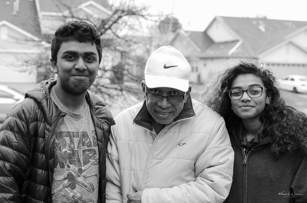 Shaan and Kiran and Dad NIKON D5100 20160328 0582