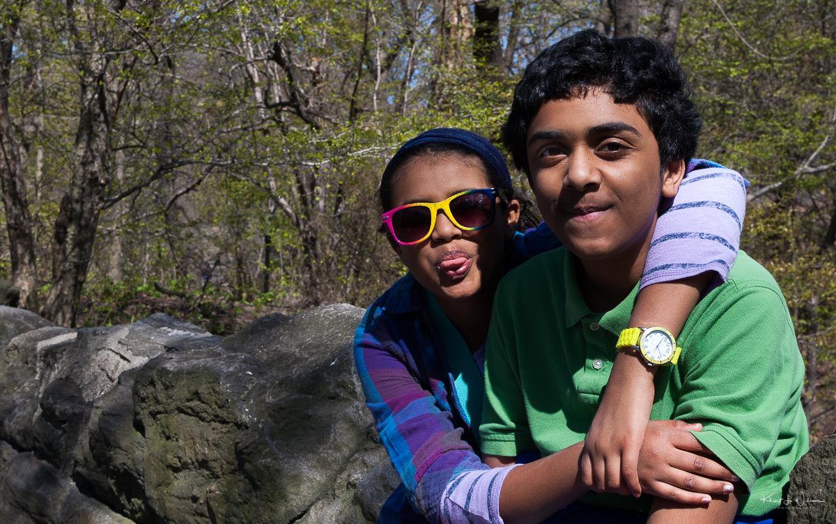 Shaan and Kiran 20120406 NIKON D40 6977