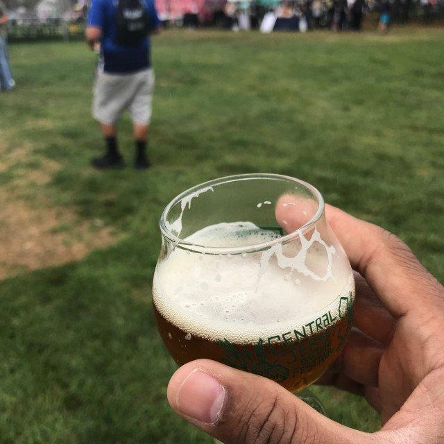 Central Jersey Beer Fest