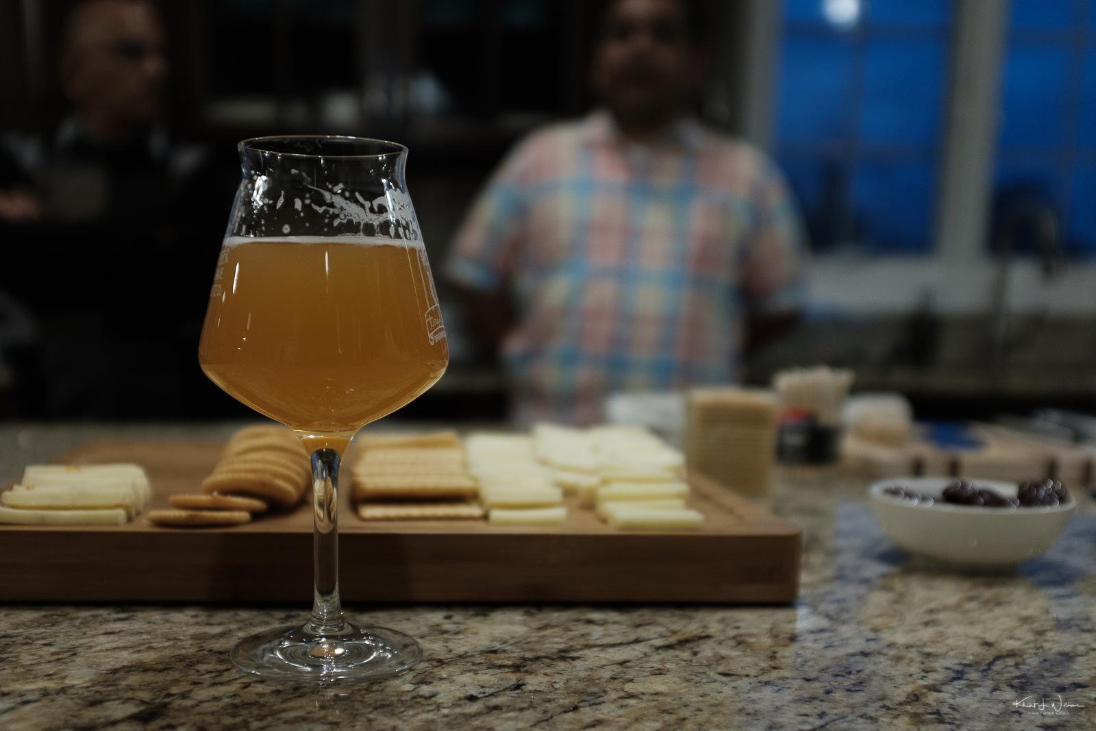 Bolero Snort Brewery's The Last Bovine