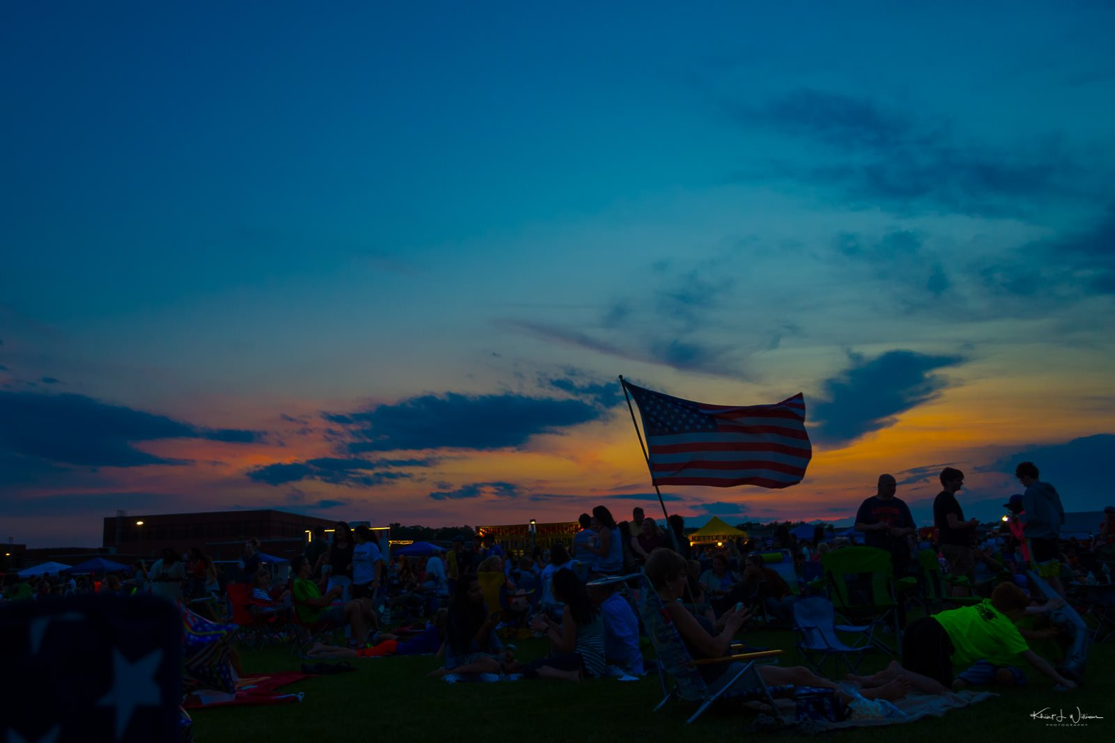2017 Favourites Last night before the Montgomery Township Independence Day Fireworks at the Montgomery High School NIKON D5100 20170629 1600x1067