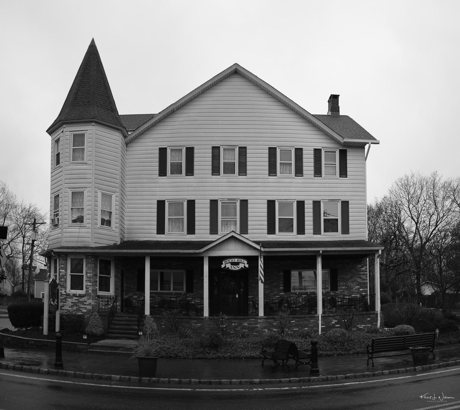 Rocky Hill, Rocky Hill Inn