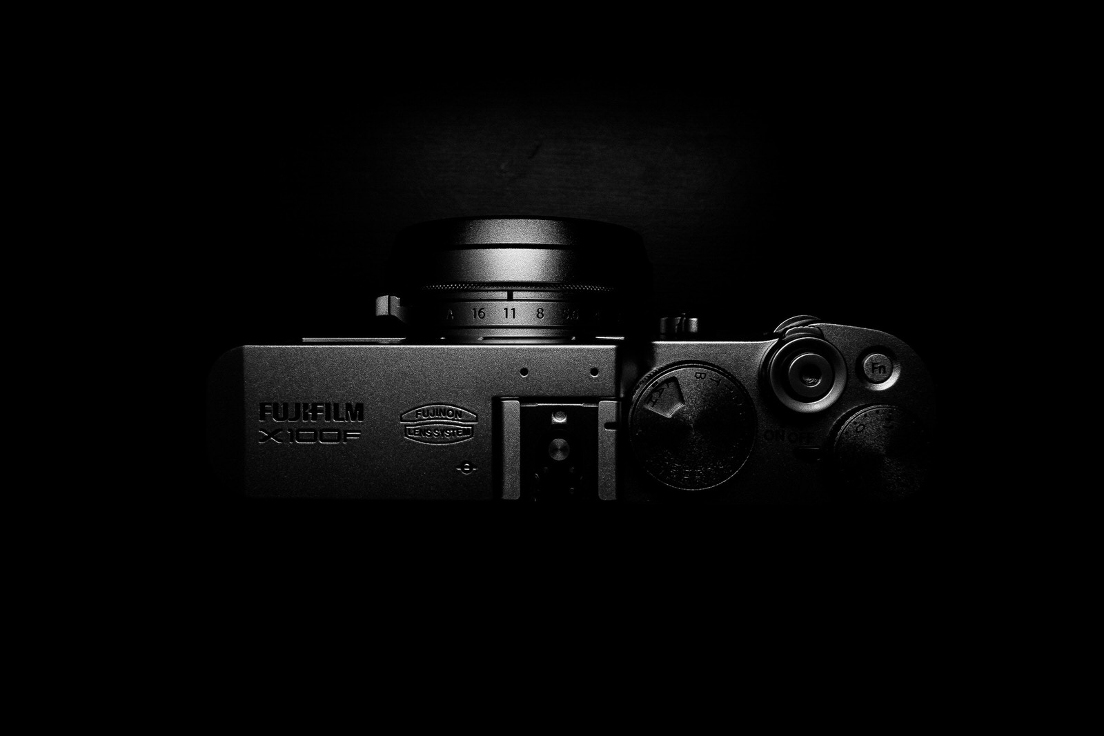 Setting up the Fujifilm X100F for Street Photography by Khürt Williams