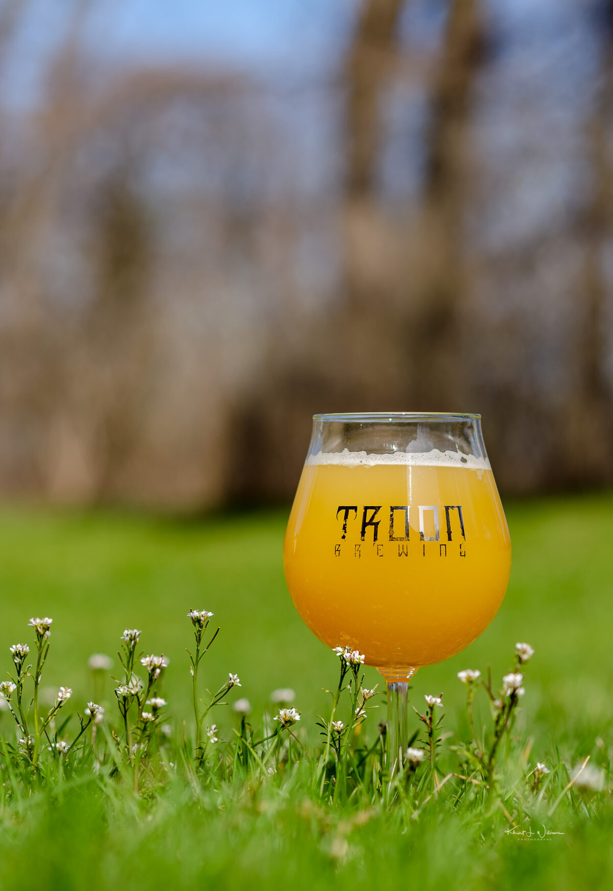What is a Juicy or Hazy India Pale Ale?