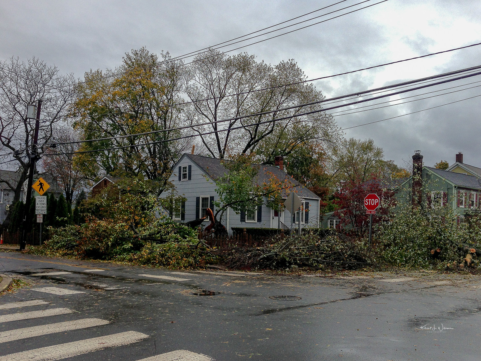 After Sandy iPhone 5 20121030