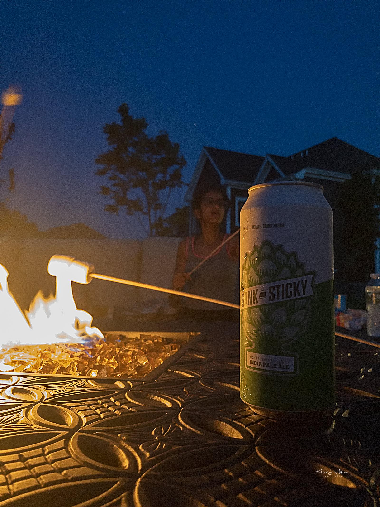 beer, craft ale, can, dank