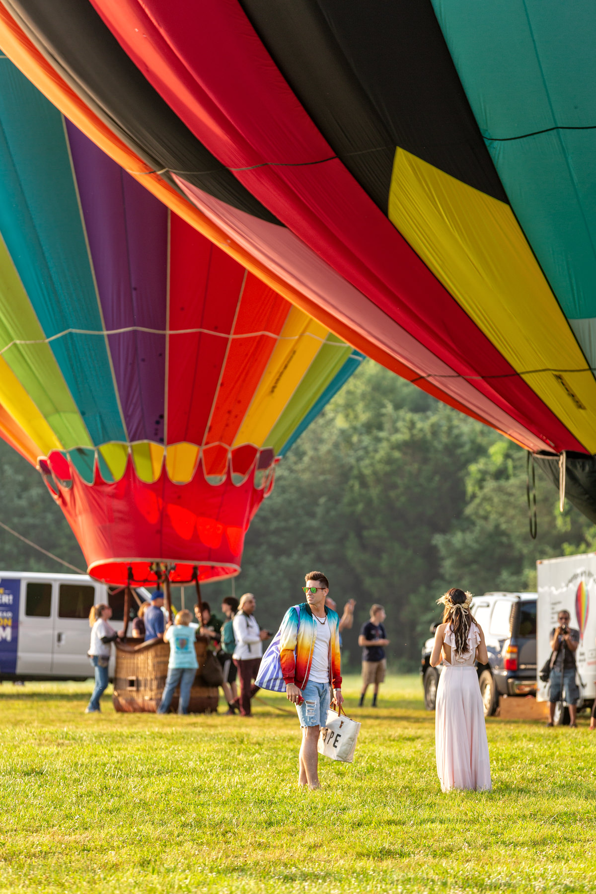 QuickChek Festival of Ballooning pre festival Media Launch QuickChek Festival of Ballooning Media Launch Canon EOS 5D Mark III 20180727 6927 Edit blog