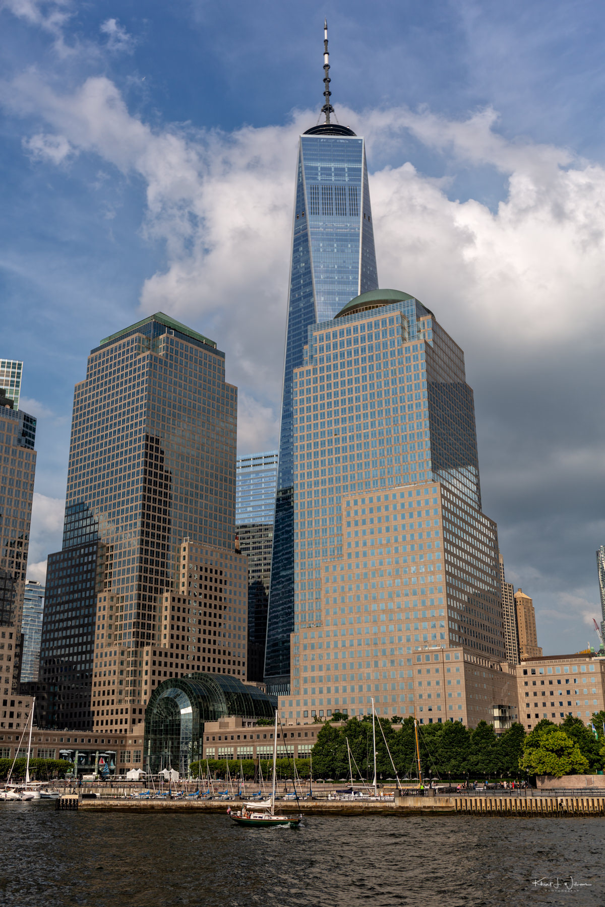 By land and by water; a field trip to the lower Manhattan cityscape The Lower Manhattan Cityscape Canon EOS 5D Mark III 20180728 7149 Edit blog