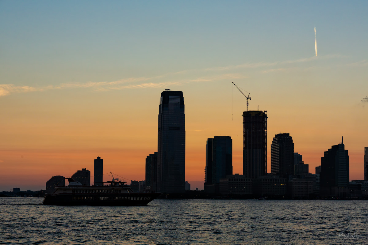 By land and by water; a field trip to the lower Manhattan cityscape The Lower Manhattan Cityscape Canon EOS 5D Mark III 20180728 7464 Edit blog