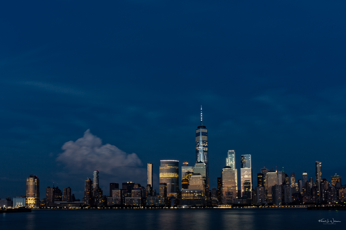 By land and by water; a field trip to the lower Manhattan cityscape The Lower Manhattan Cityscape Canon EOS 5D Mark III 20180728 7586 Edit blog