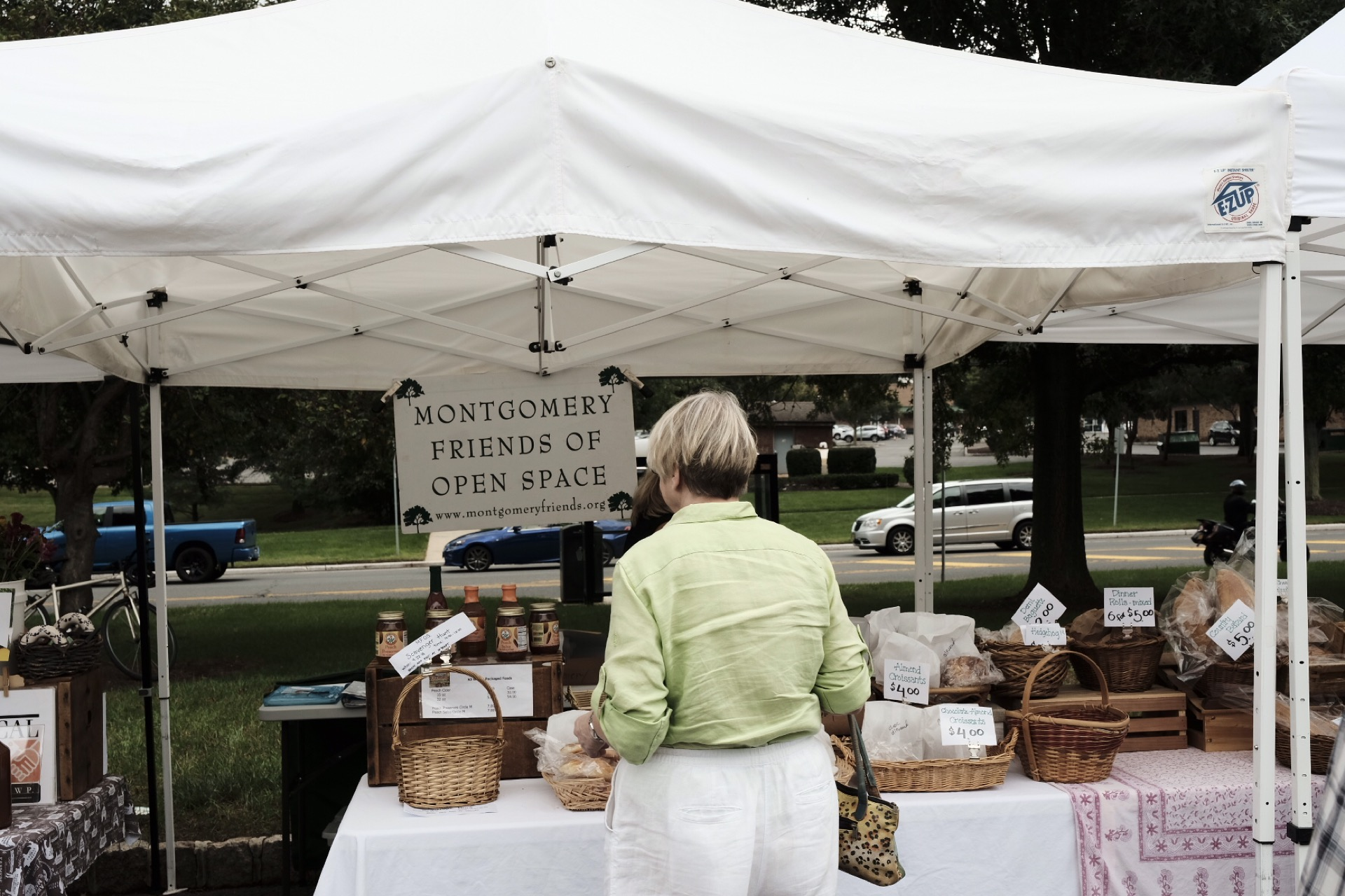 Montgomery Friends Farmers' Market