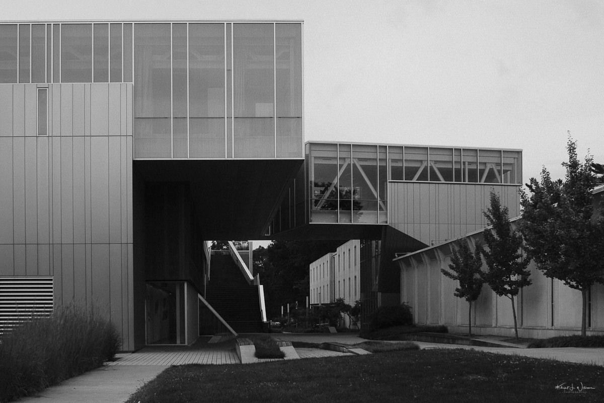 Kohl Building, Oberlin Conservatory