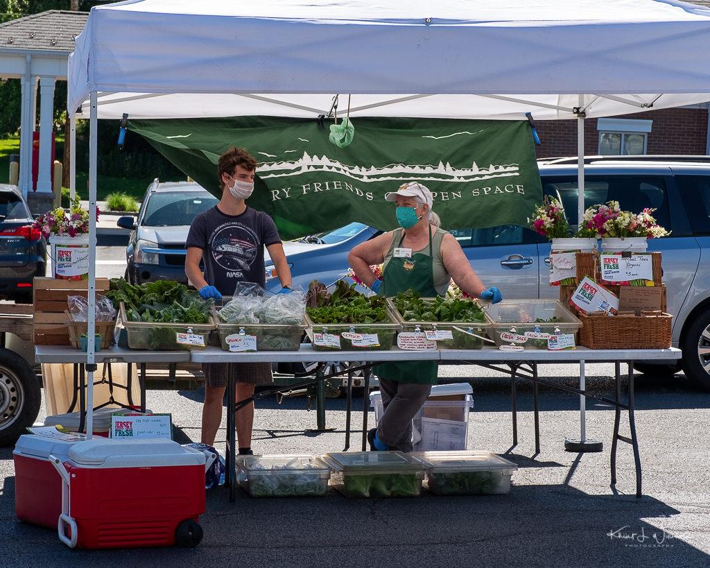 Montgomery Friends Farmers' Market