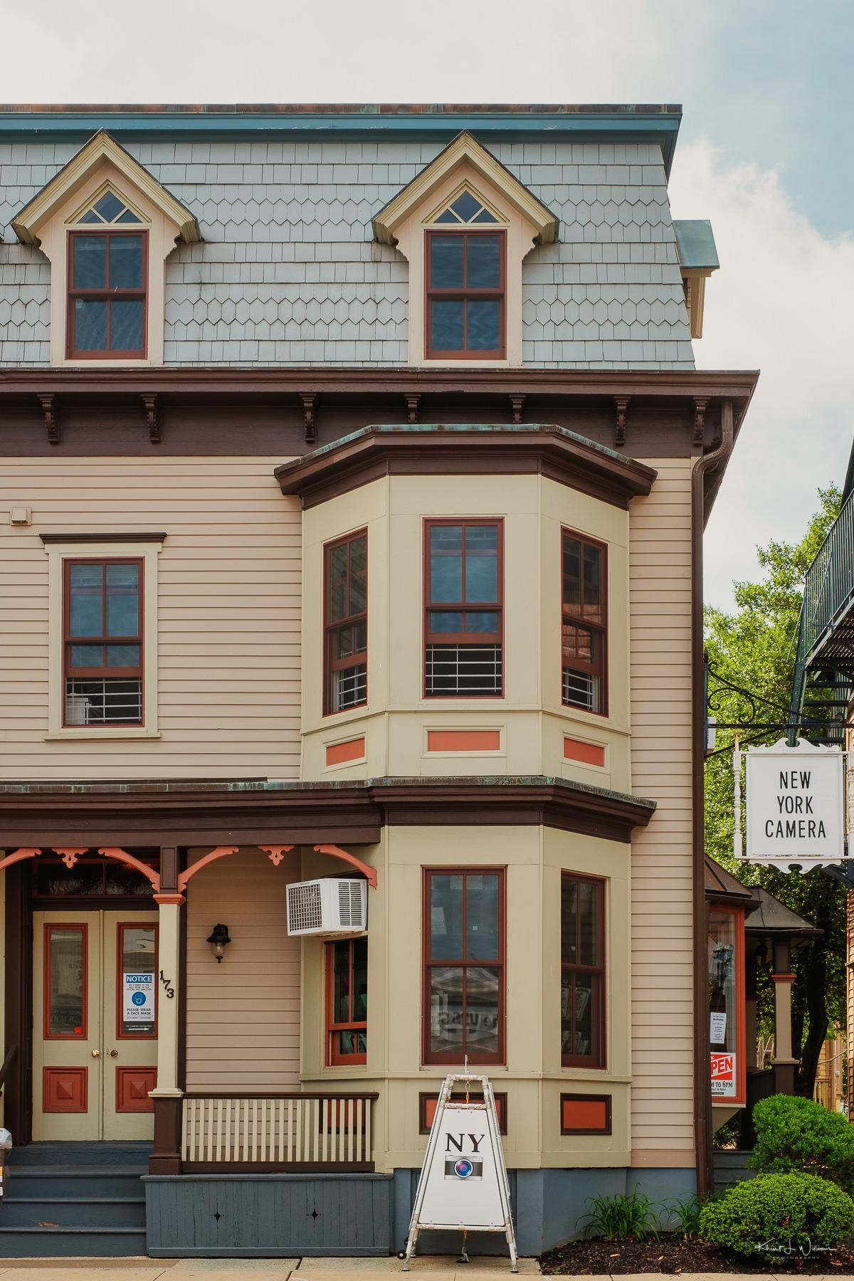 New York Camera of Princeton