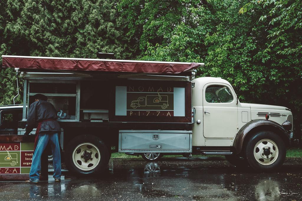 REO Speed Wagon Truck