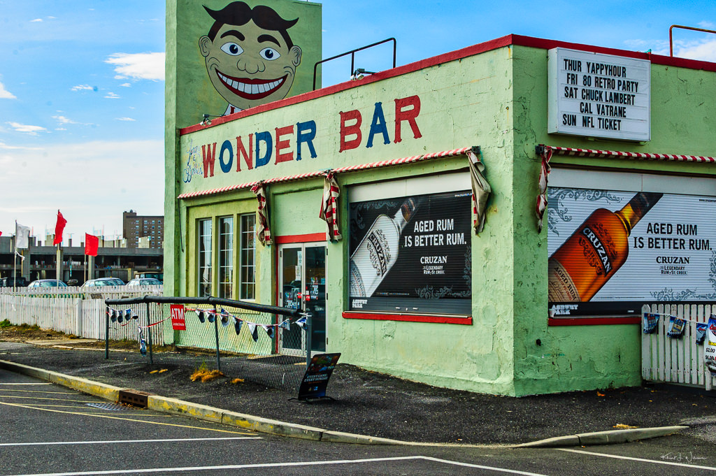 Wonder Bar, Asbury Park, New Jersey