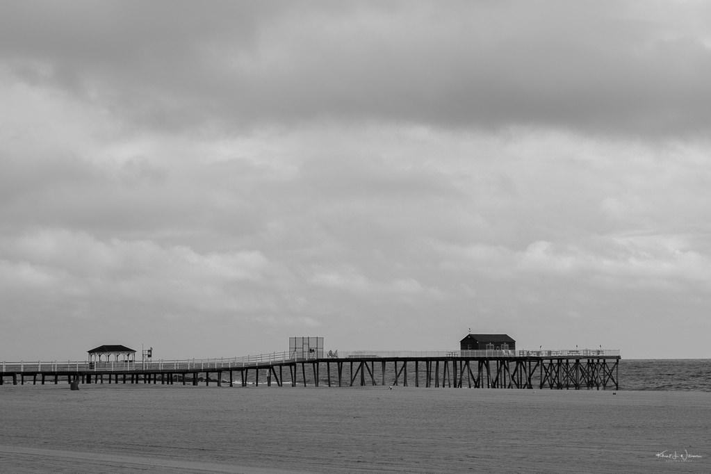 Fishing Club Pier