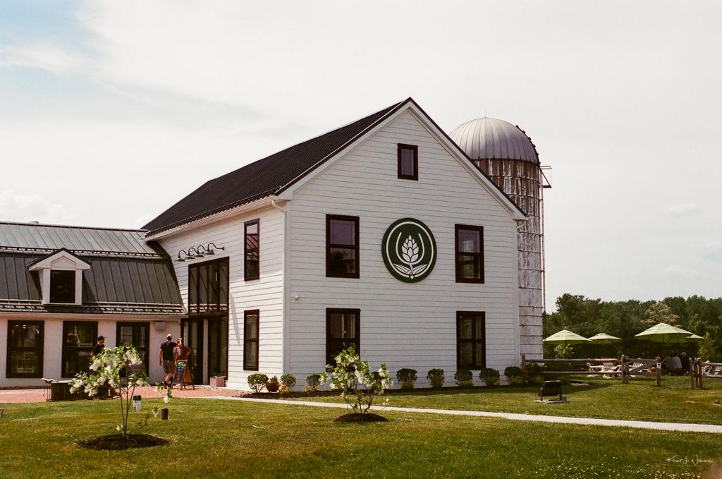 Source Farmhouse Brewing
