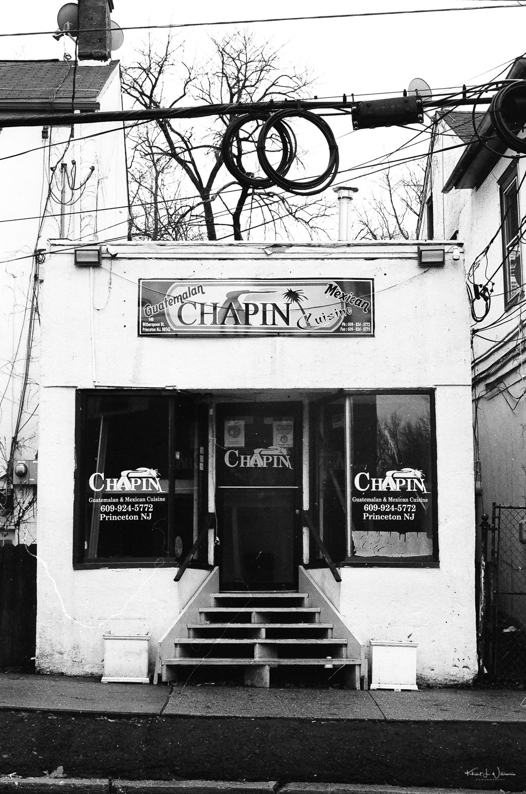 Chapin Guatemalan and Mexican Cuisine
