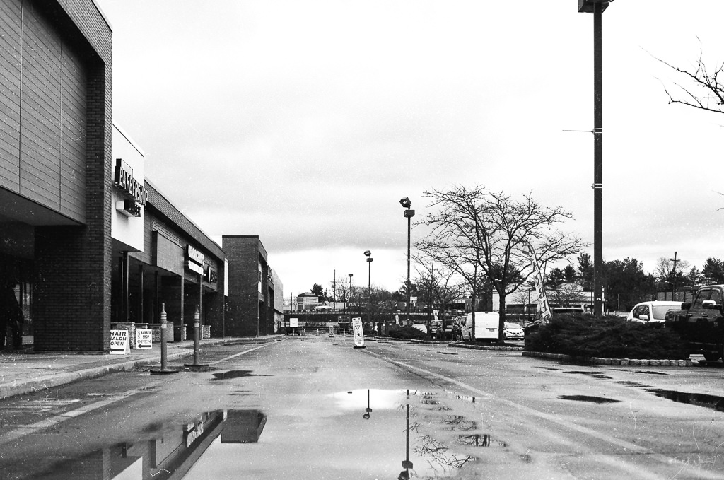 Lawrence Shopping Center