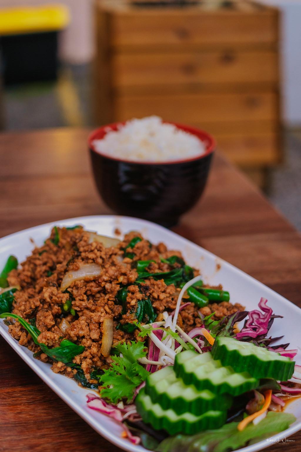 Thi Ni Thai Restaurant