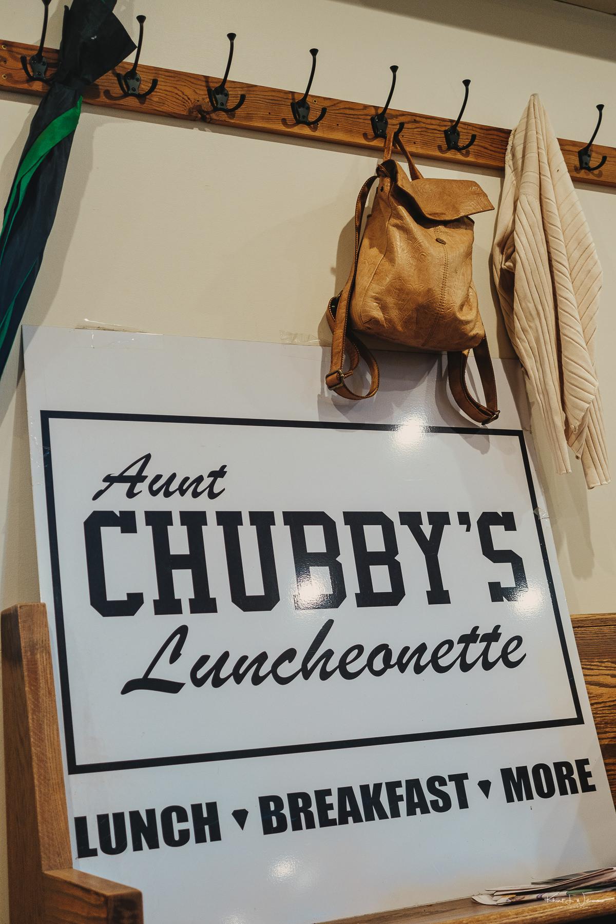 Aunt Chubby's