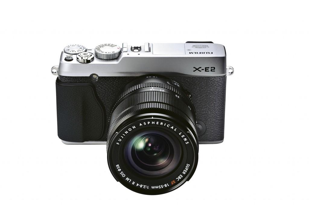 Choosing a new camera system Fuji X E2 jabaeb
